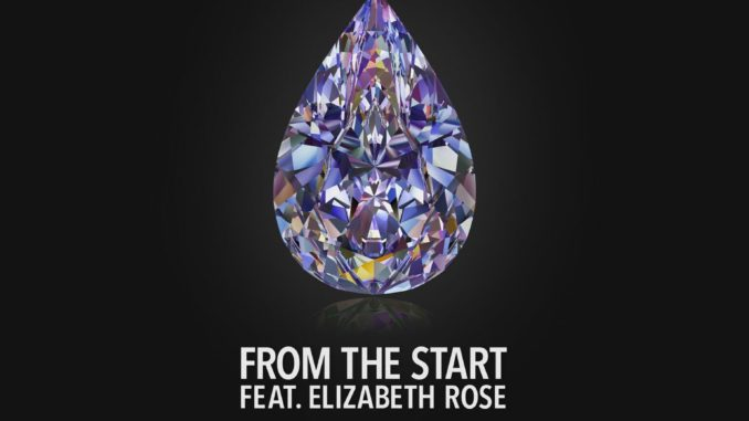LO'99 ft. Elizabeth Rose - From The Start [Deep house]