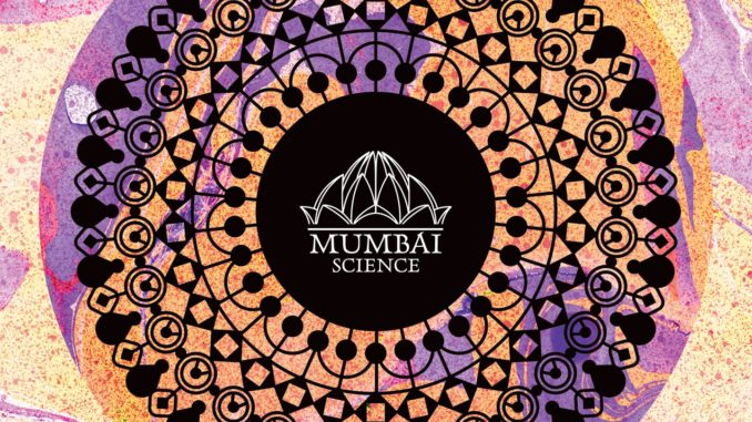 Mumbai Science - Hidden Sound [Techno, Tech House]
