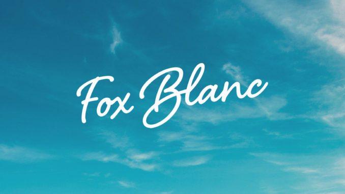 Fox Blanc - Make You Feel My Love [Dance, EDM]