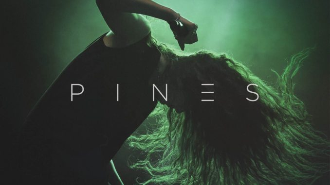 Green Light - Lorde (PINES Remix)[Future Bass]