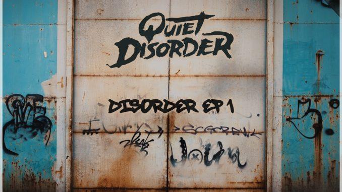 Quiet Disorder - Trippin [Bass House, EDM]