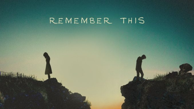 32Stitches - Remember This (JustLuke Remix) [Dance, EDM]