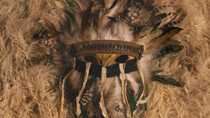 Saint Mesa - Murky [Indie Electro, World Music]