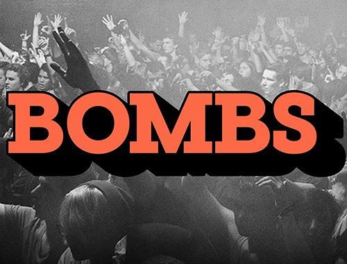 DOMMIX - Get Down [Bass house, EDM]