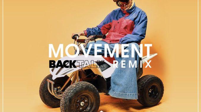 Oliver Tree - Movement (Back Talk Remix) [Indie Electro, EDM]