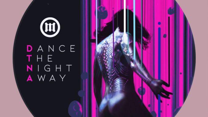 Om Zho - Dance The Night Away [Future Bass, EDM]