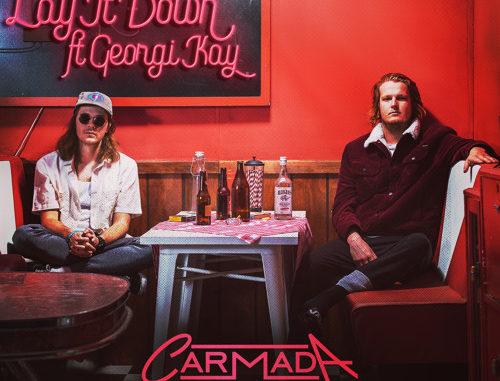Carmada feat. Georgi Kay - Lay It Down [EDM, Future Bass]