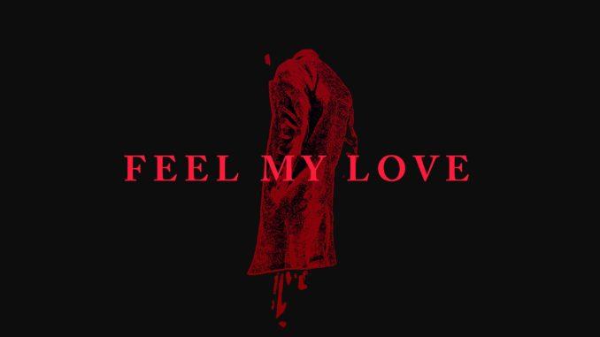 Türküm - Feel My Love [Future Bass, EDM, Trap]