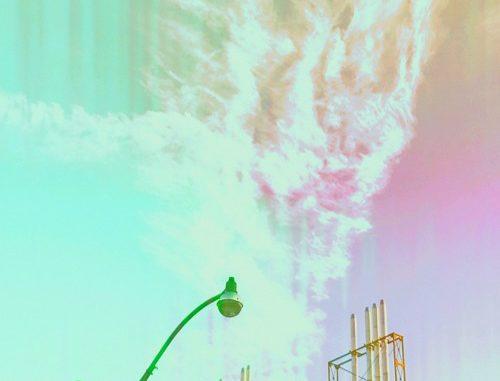 Blue Realization - Longing [Synthwave, Vaporwave]