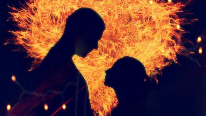 JohnT - Flame [Dance & EDM]