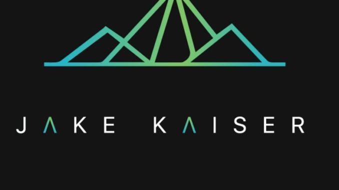 Jake Kaiser - Save Me [Progressive Techno]